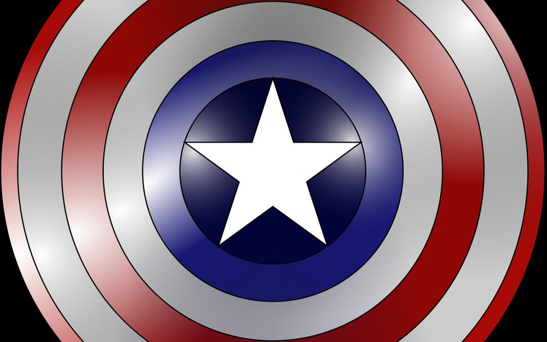 Capitán américa y su guerra civil