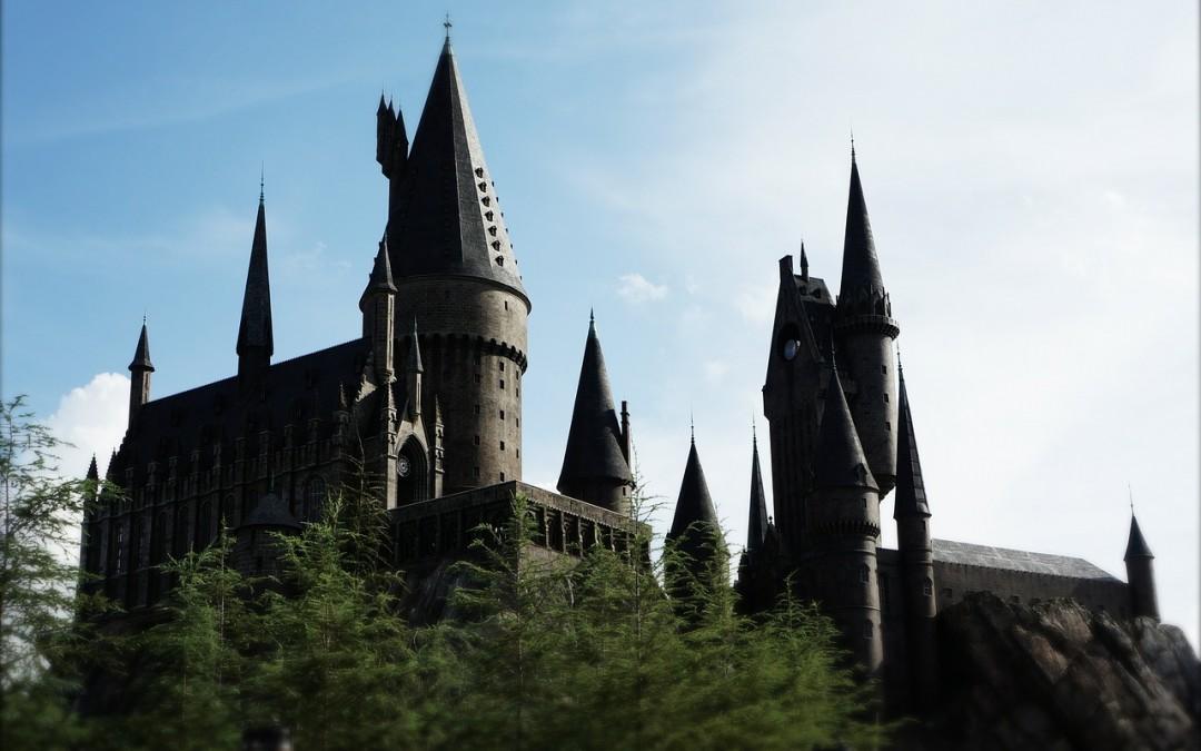 Harry Potter vuelve otra vez