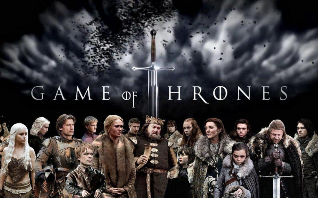 El regreso más esperado: Volvió Game of Thrones