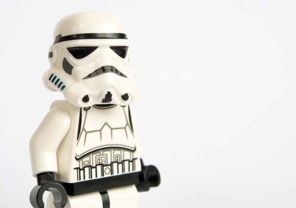 ¿Estas listo para Star Wars?