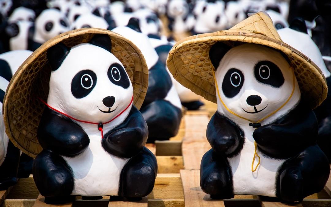 Vuelve Kung Fu Panda
