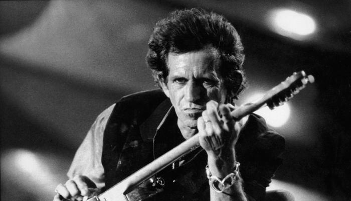 Los Rolling Stones en America Latina