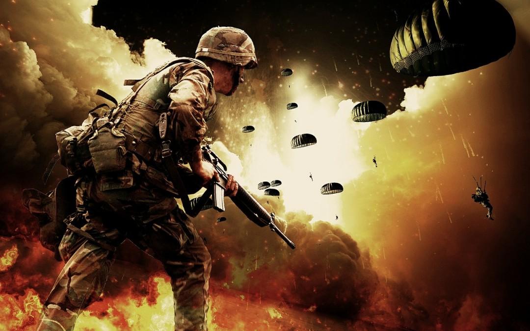 Los 13 soldados de Bengasi